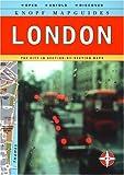 Knopf MapGuide: London (Knopf Mapguides)