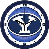 NCAA Brigham Young Univ. Cougars Wall Clock