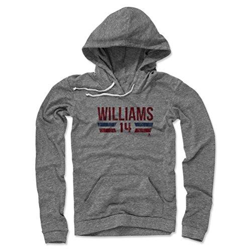 justin-williams-font-r-washington-dc-womens-hoodie-m-gray