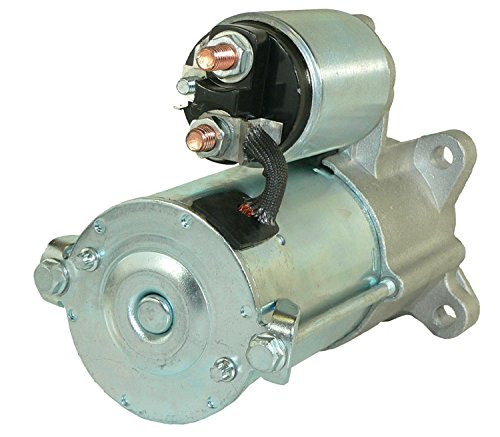 CW //OE9747SRV DB Electrical SDR0390 Starter For Delco Generac Engine 12 Volt