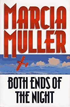 Both Ends of the Night (Sharon McCone Mysteries) 0446605506 Book Cover