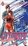 City Hunter (Nicky Larson), tome 36 : Forever City Hunter par Hojo