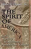 The Spirit of America, Glenn A. Clepper Sr., 1413749291