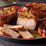 Omaha Steaks 2 (4 oz.) Boneless Pork Chops