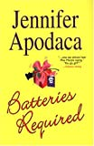 Batteries Required (Samantha Shaw Mystery)