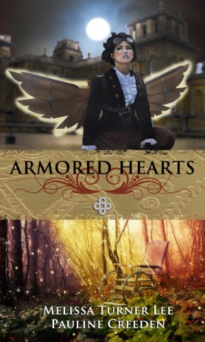 book cover of Armored Hearts