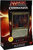 Magic the Gathering Commander 2016 Deck