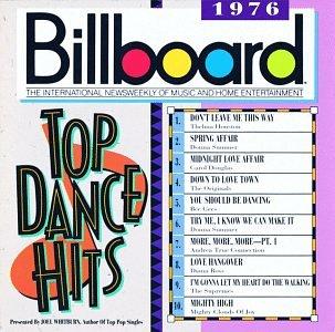 【中古】 Billboard Top Dance Hits