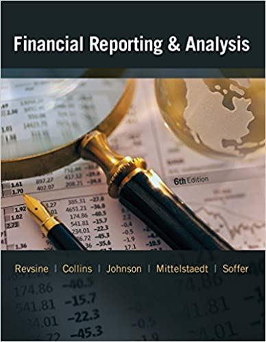 Amazon financial reporting and analysis ebook revsine kindle financial reporting and analysis 6th edition kindle edition fandeluxe Images