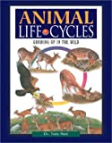 Animal Life Cycles, Tony Hare, 0816045968