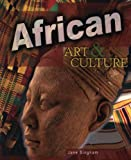 African Art and Culture, Jane Bingham, 1410921050