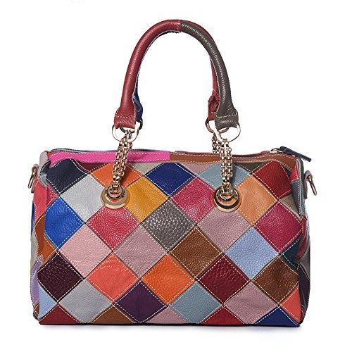 Messengerväska kvinnors Hobo axelväskor cross-body tygväska handväskor med blomma sommar stil laptopväskor