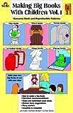 Making Big Books with Children, Evan-Moor, 1557991650