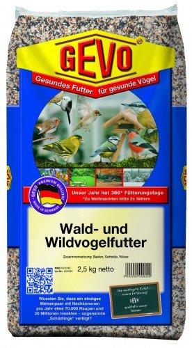 gevo Bosque de y Wild pájaro Forro 2,5 kg