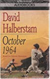 October 1964 - Audio Cassette - (2 Cassettes, Read by Edwin Newman)