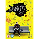 My Mad Fat Diary (Series 1 & 2) - 4-DVD Box Set ( My Mad Fat Diary (Series One and Two) ) [ NON-USA FORMAT, PAL, Reg.2 Import - United Kingdom ] by Ian Hart