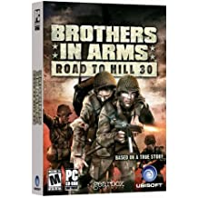 Brothers in Arms: Road to Hill 30 - PC