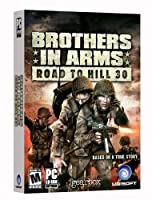 Brothers in Arms: Road to Hill 30 (DVD-Rom)