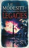 Legacies: The Corean Chronicles Book 1