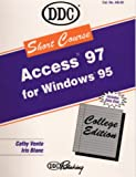 Short Course for Access 97 Introductory, Blanc, Iris and Vento, Cathy, 1562435000