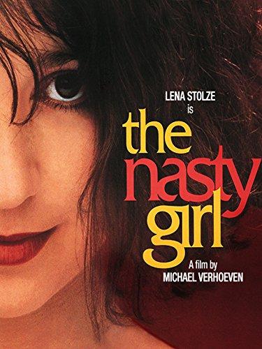 The Nasty Girl (English Subtitled)