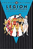 Legion of Super-Heroes - Archives, Cary Bates and Jim Shooter, 156389730X