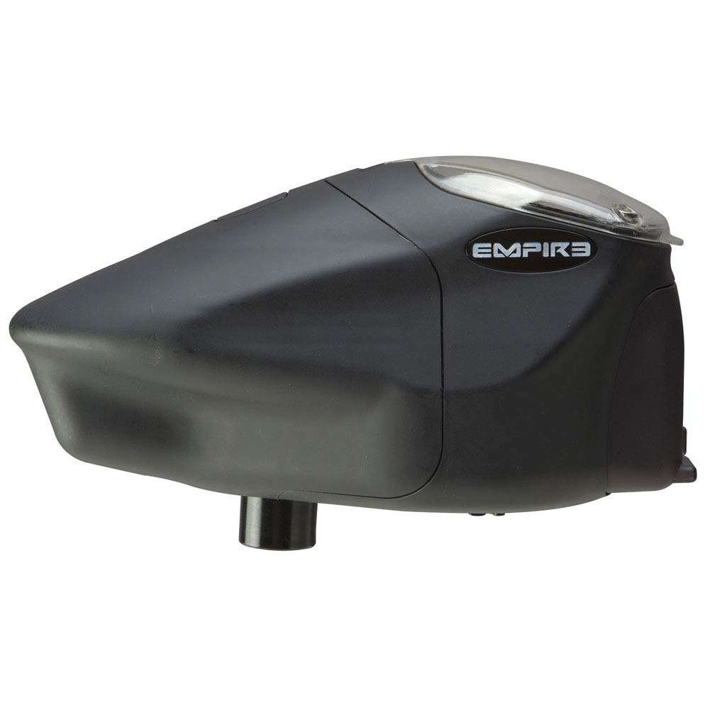 Empire Prophecy Z2 Loader - Matte Black by Empire Paintball