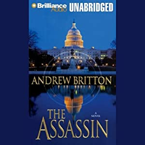 The Assassin: Ryan Kealey #2 Audiobook