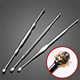 collaterals Sumanee 3pcs Good Tools Useful Hot Come In Addition To Cleaning The Ear Wax Stick Ershao