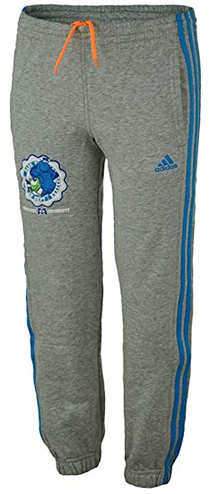adidas Chándal LK DY M Sweatpants niños Pantalones de chándal Gris ...