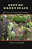 Best of Green Space, Duane Campbell, 1893443167