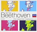 Classical Music : Ultimate Beethoven [5 CD Box Set]