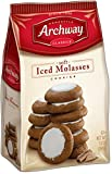 From the moment you open a bag of Archway(R) Cookies comes the uncommon yet familiar rush of aroma; a flurry of spices that allow the senses to recall our most valued memories.