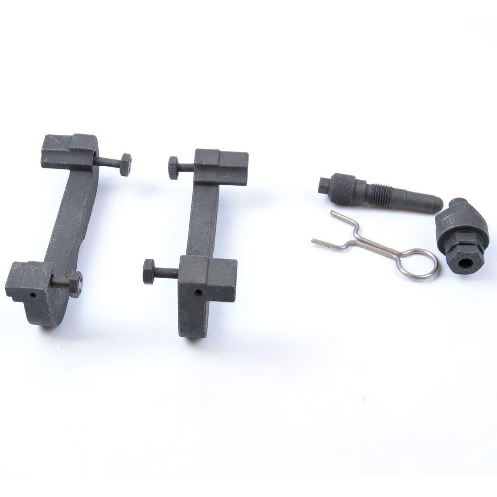 Katto Camshaft Crankshaft Locking Timing Tool Kits for VW Audi 2.8T 3.0T C7 A6 Q5 T40133 T40069