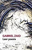 img - for Leer poesia (Spanish Edition) book / textbook / text book