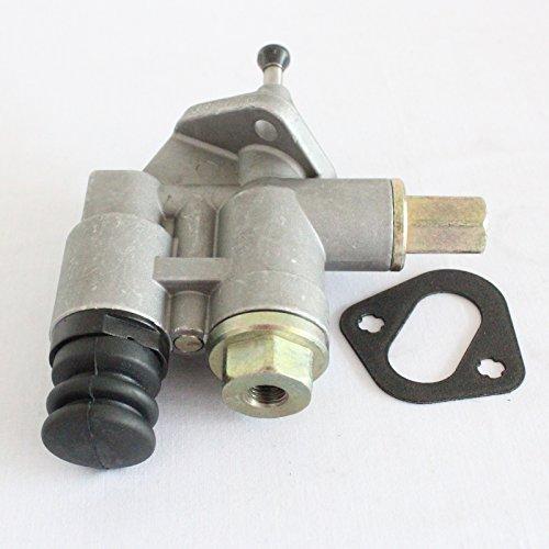 Holdwell Fuel Transfer Pump 3917998 3917999 4988749 for Cummins 1840 1845C 550G 570LXT 580 590 650G 660 686G 721B 75XT 90XT (550 Transfer)
