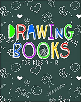 sketch book for boys blank doodle draw sketch books