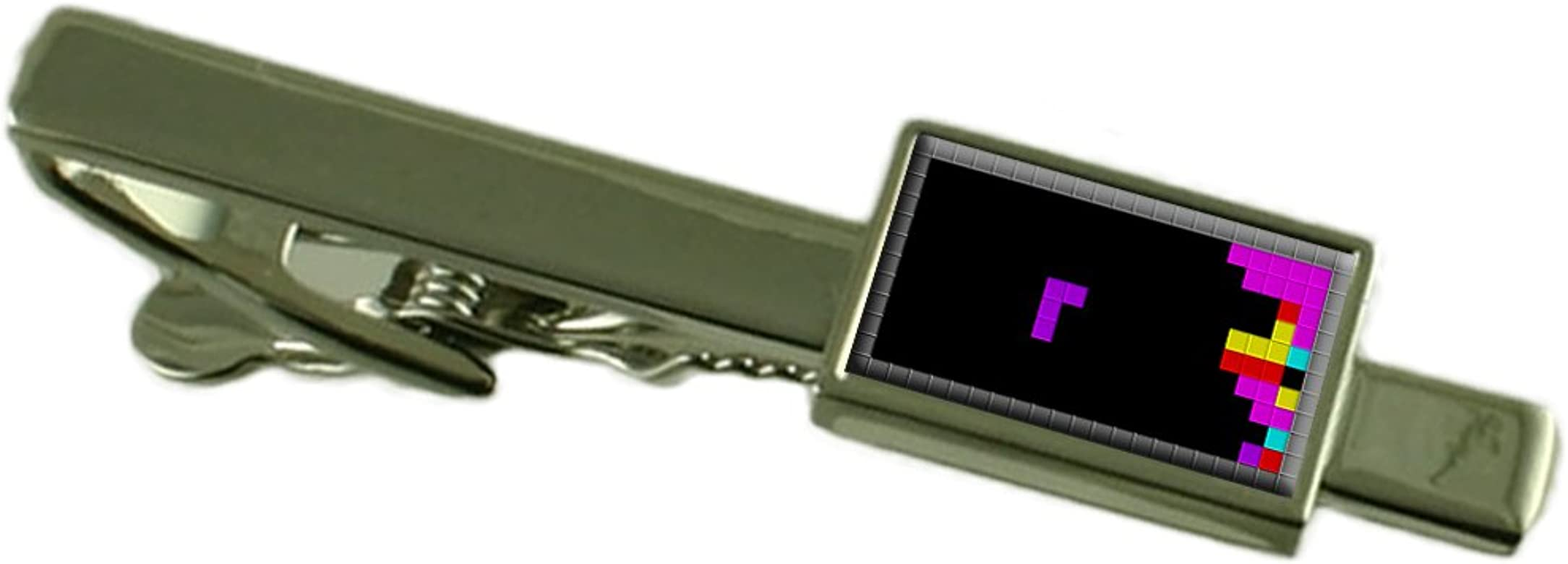 Select Gifts Tetris Block Game Clip Grabado Cuadro Personalizado ...