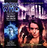The Beast of Orlok (Doctor Who: The New Eighth Doctor Adventures) (Doctor Who: The Eighth Doctor Adventures)