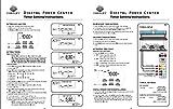 Coralife 05152 Digital Power Center