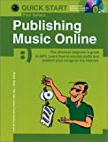 Publishing Music Online, Paul Sellars, 0825619068