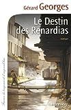 """Afficher """"Le destin des Renardias"""""""