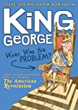 King George, Steve Sheinkin, 1596433191