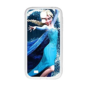 SANYISAN Frozen fresh magical girl Cell Phone Case for Samsung Galaxy S4