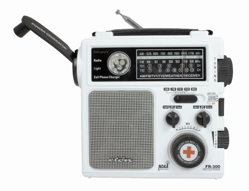 american-red-cross-fr300-emergency-radio-white-discontinued-by-manufacturer