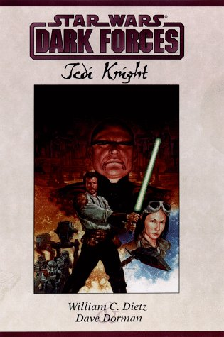 Star Wars: Dark Forces - Jedi Knight - Book  of the Star Wars Legends