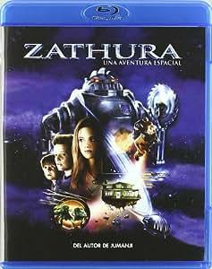 Zathura: Una aventura espacial [Blu-ray]