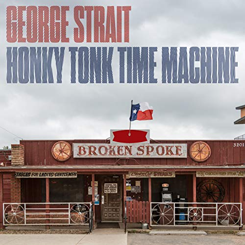 Every Little Honky Tonk Bar ()