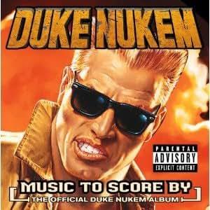 Duke Nukem: Music to Score By