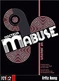 Dr. Mabuse, le joueur - Édition 2 DVD